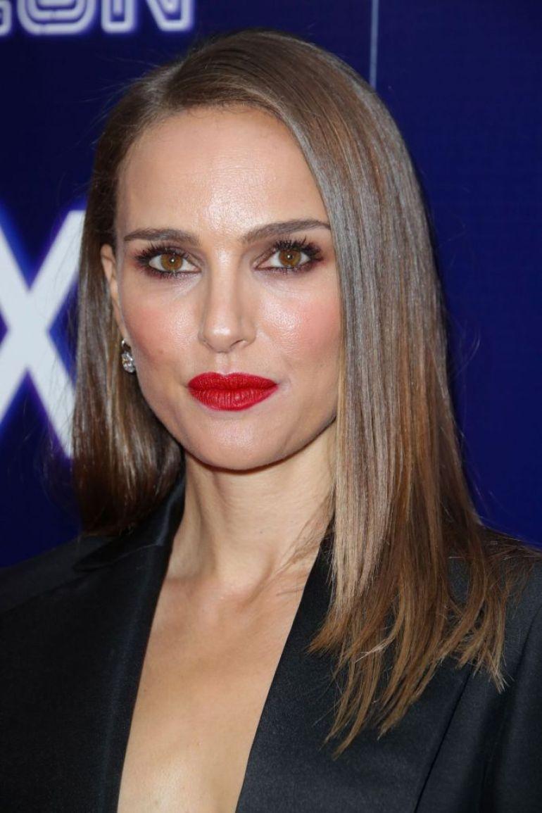 51+ Glamorous Photos of Natalie Portman 59