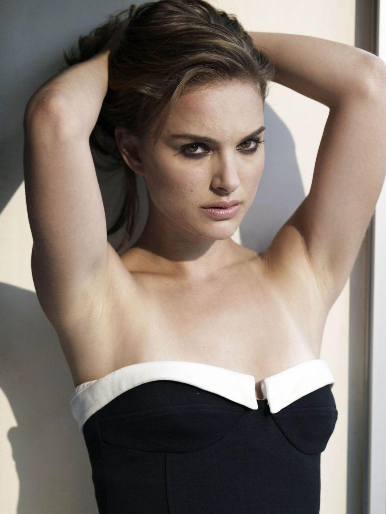 51+ Glamorous Photos of Natalie Portman 40