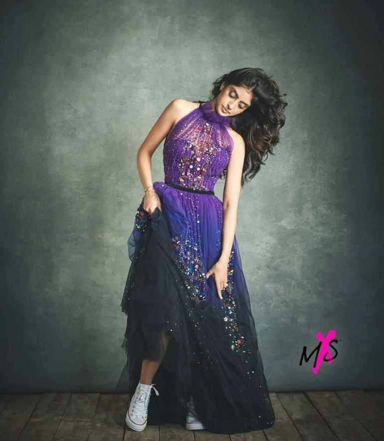 Beautiful Photos of Navya Naveli Nanda 47