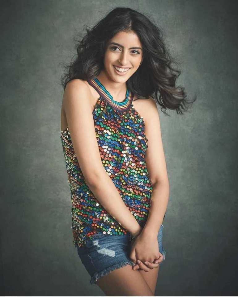 Beautiful Photos of Navya Naveli Nanda 51