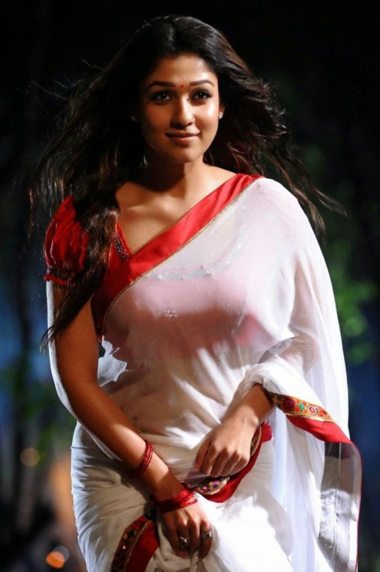 59+ Gorgeous Photos of Nayanthara 18