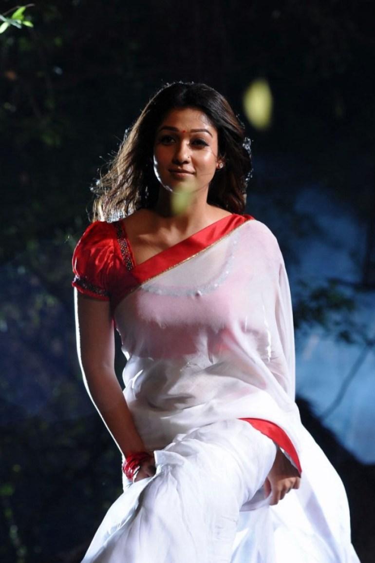 59+ Gorgeous Photos of Nayanthara 21