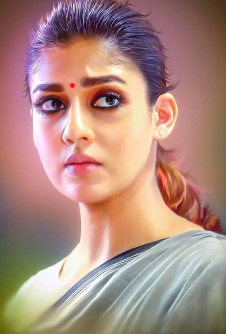 59+ Gorgeous Photos of Nayanthara 24