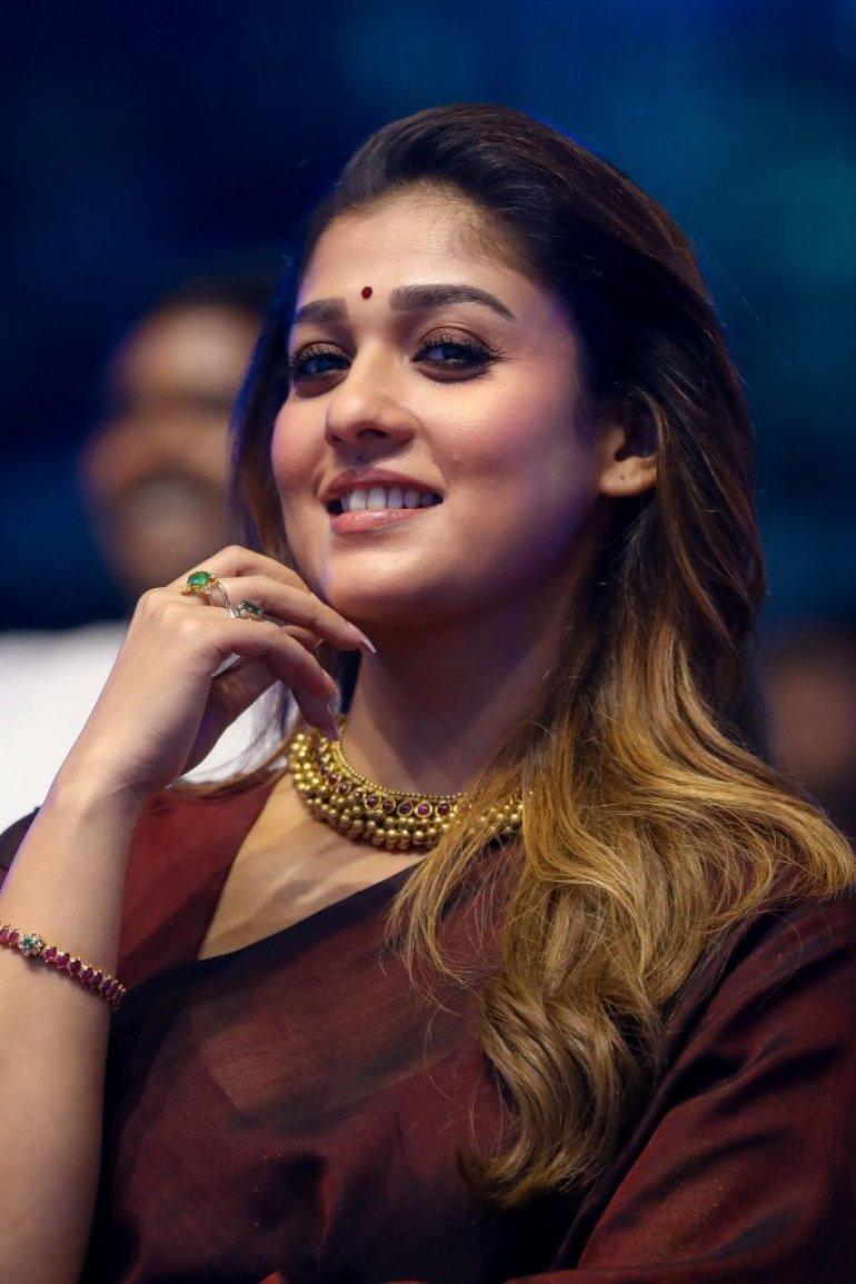 59+ Gorgeous Photos of Nayanthara 26