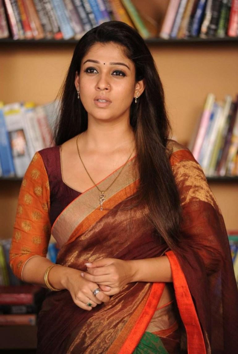 59+ Gorgeous Photos of Nayanthara 32