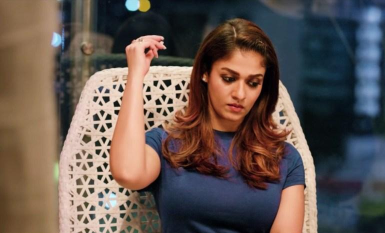59+ Gorgeous Photos of Nayanthara 91