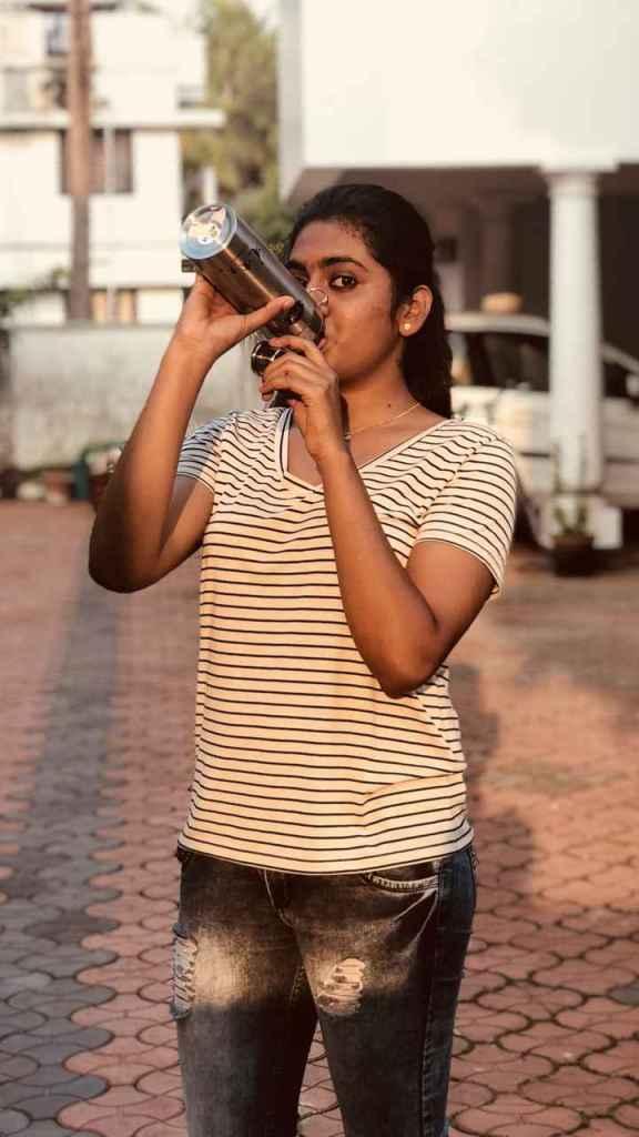 39+ Gorgeous Photos of Nimisha Sajayan 86