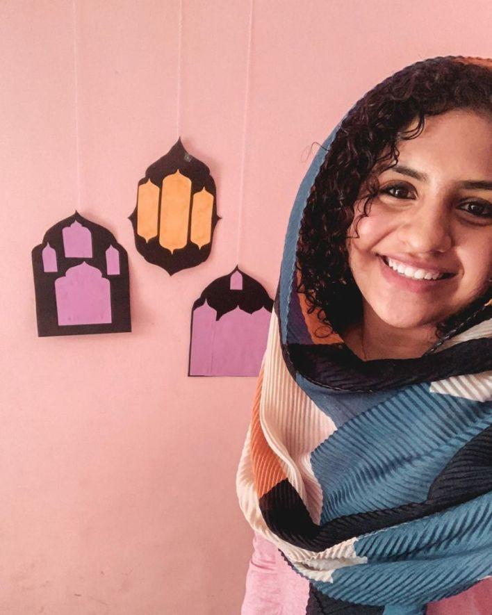 27+ Charming Photos of Noorin Shereef 24