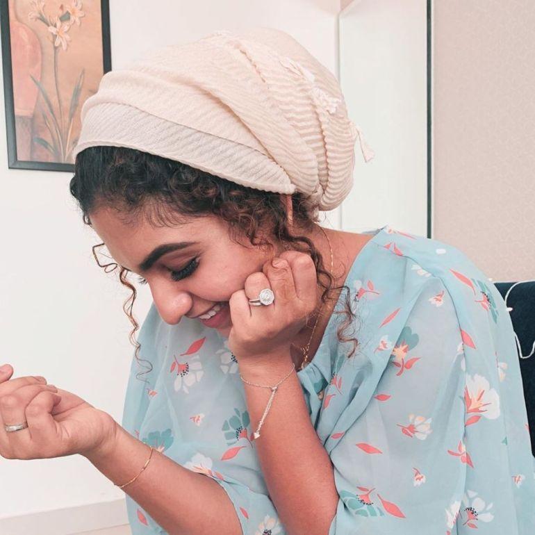 27+ Charming Photos of Noorin Shereef 106