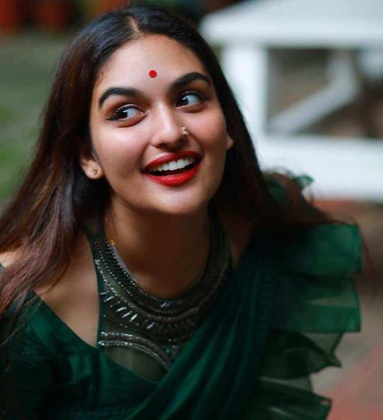 51+ Stunning Photos of Prayaga Martin 14