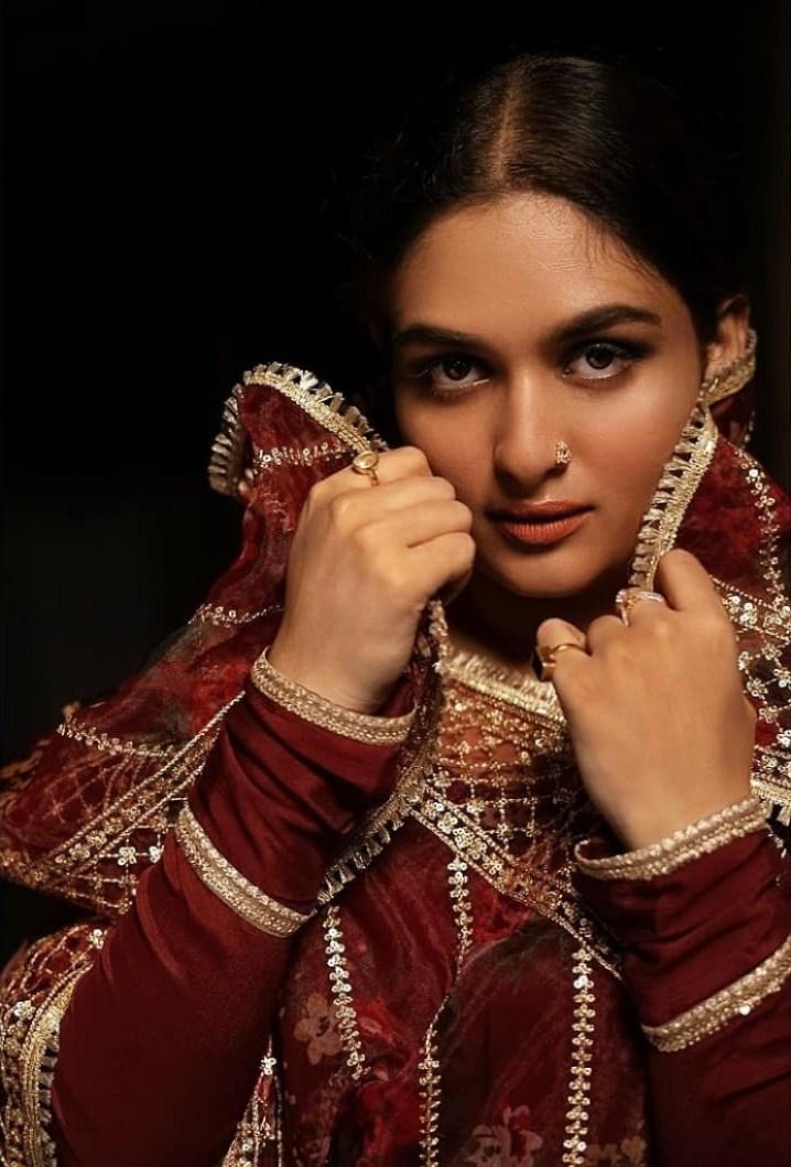 51+ Stunning Photos of Prayaga Martin 12