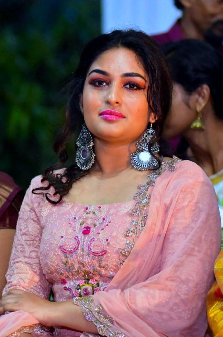 51+ Stunning Photos of Prayaga Martin 30