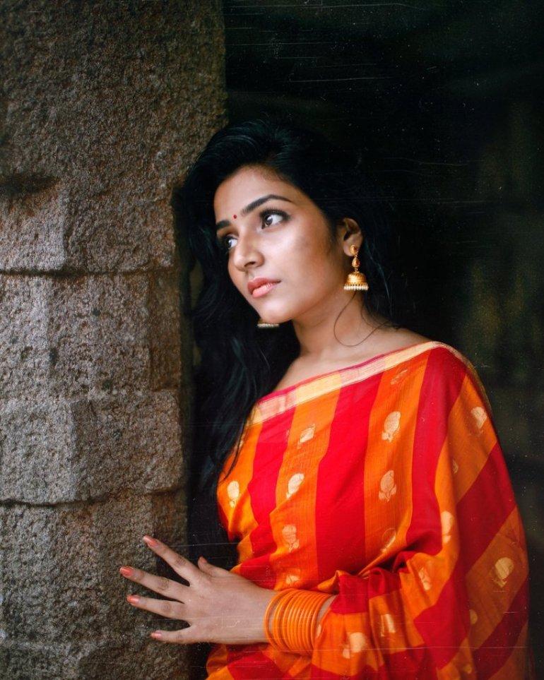 71+ Beautiful Photos of Rajisha Vijayan 25