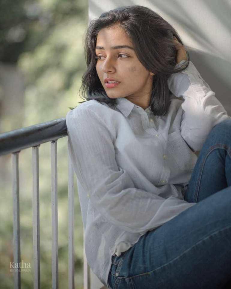 71+ Beautiful Photos of Rajisha Vijayan 32