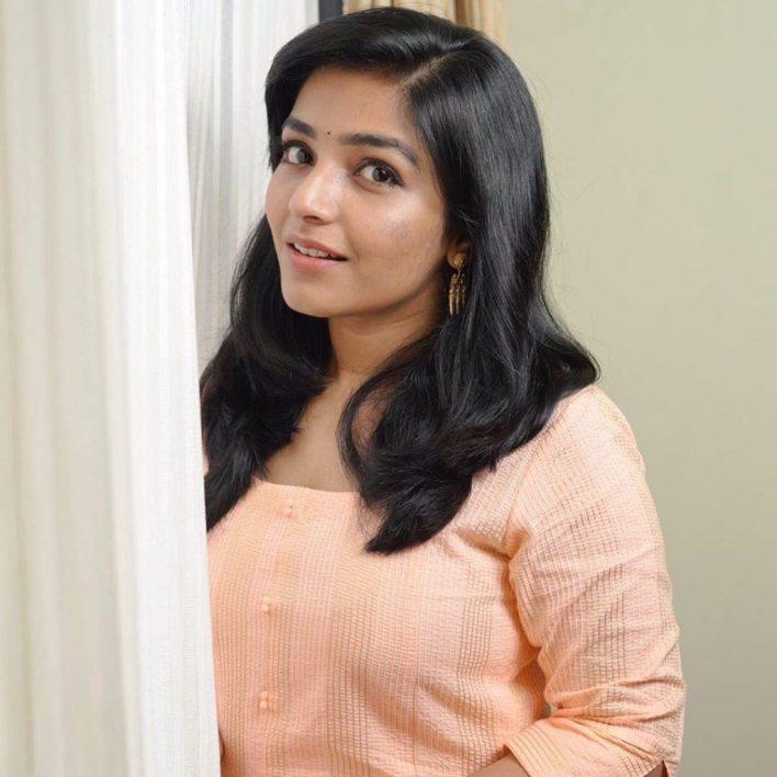 71+ Beautiful Photos of Rajisha Vijayan 35