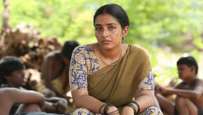 71+ Beautiful Photos of Rajisha Vijayan 48