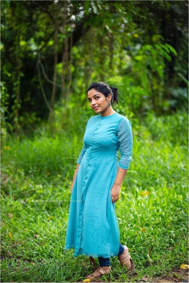 71+ Beautiful Photos of Rajisha Vijayan 5