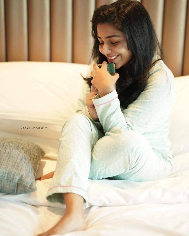 71+ Beautiful Photos of Rajisha Vijayan 61