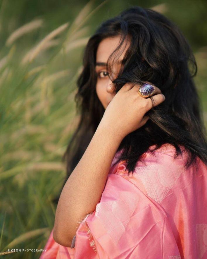 71+ Beautiful Photos of Rajisha Vijayan 10