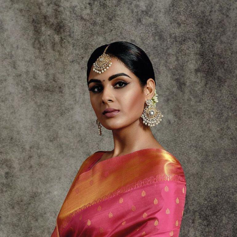 30+ Gorgeous Photos of Samyuktha Menon 102