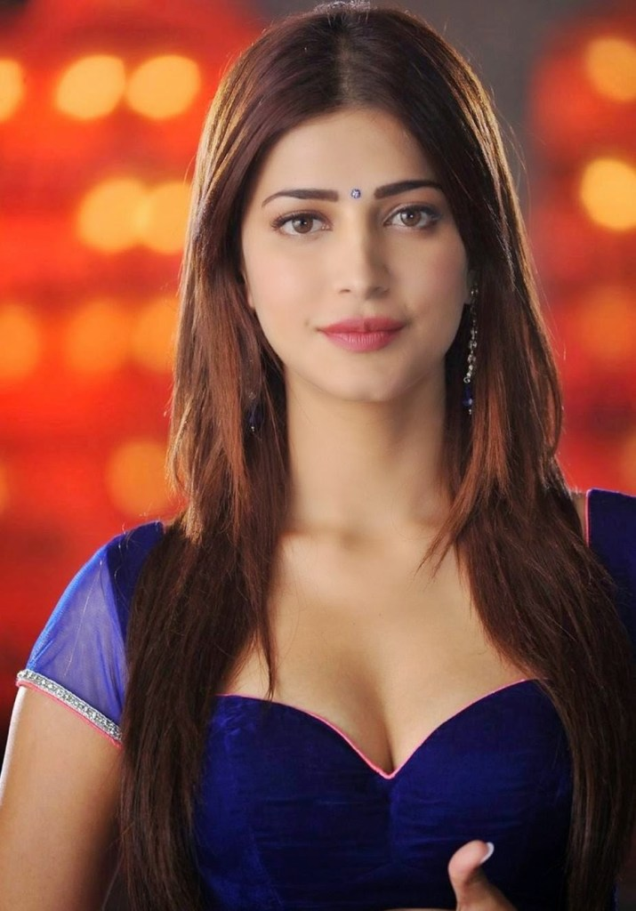 56+ Lovely Photos of Shruti Hassan 42