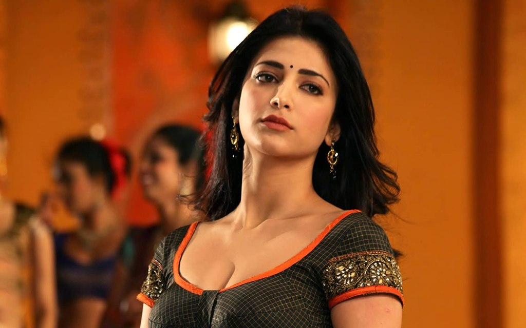 56+ Lovely Photos of Shruti Hassan 50