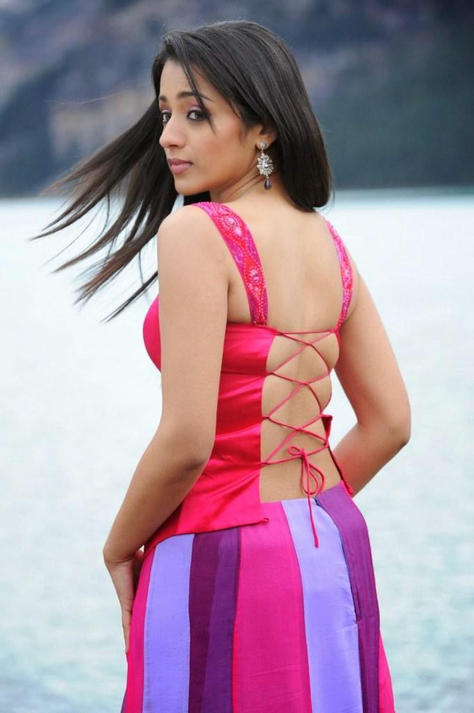 36+ Stunning Photos of Trisha 109