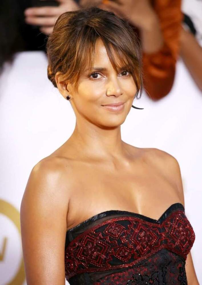 59+ Charming Photos of Halle Berry 46