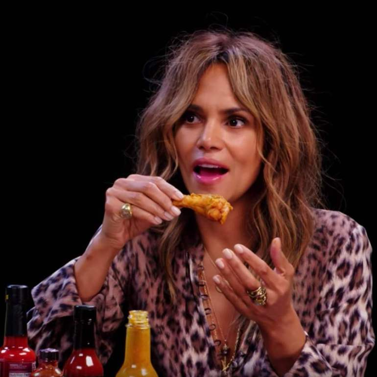 59+ Charming Photos of Halle Berry 134