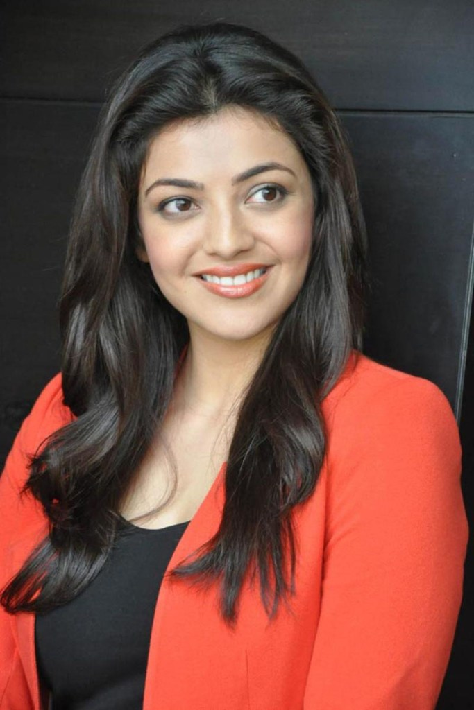 60+ Stunning Photos of Kajal Agarwal 3