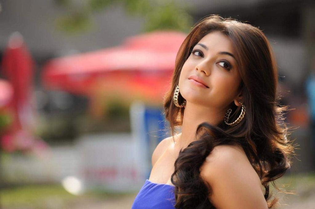 60+ Stunning Photos of Kajal Agarwal 4