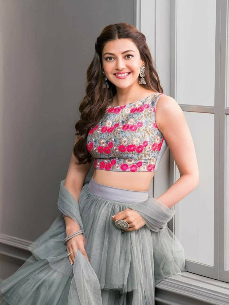 60+ Stunning Photos of Kajal Agarwal 26