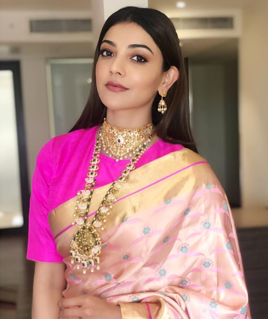 60+ Stunning Photos of Kajal Agarwal 55
