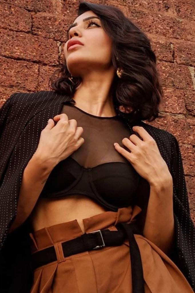 63+ Glamorous Photos of Samantha Akkineni 130