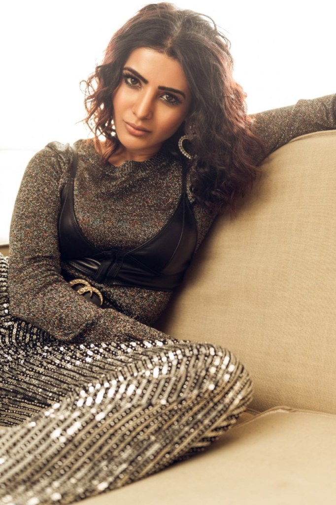 63+ Glamorous Photos of Samantha Akkineni 132