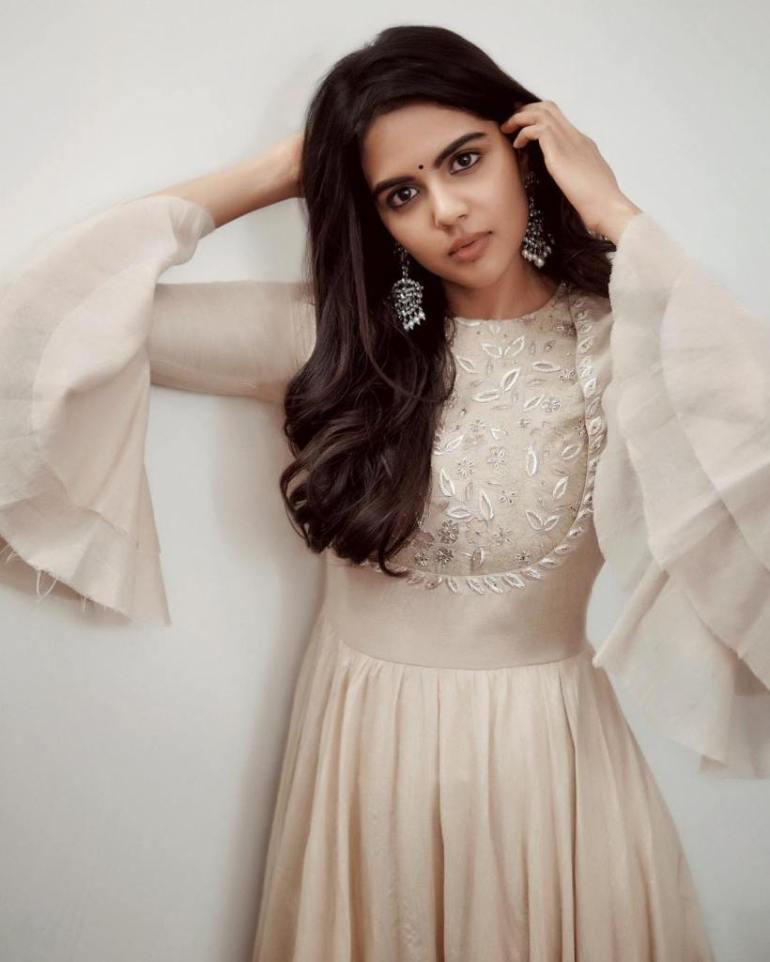 44+ Cute Photos of Kalyani Priyadarshan 3