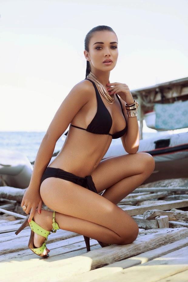 50+ Glamorous Photos of Amy Jackson 131