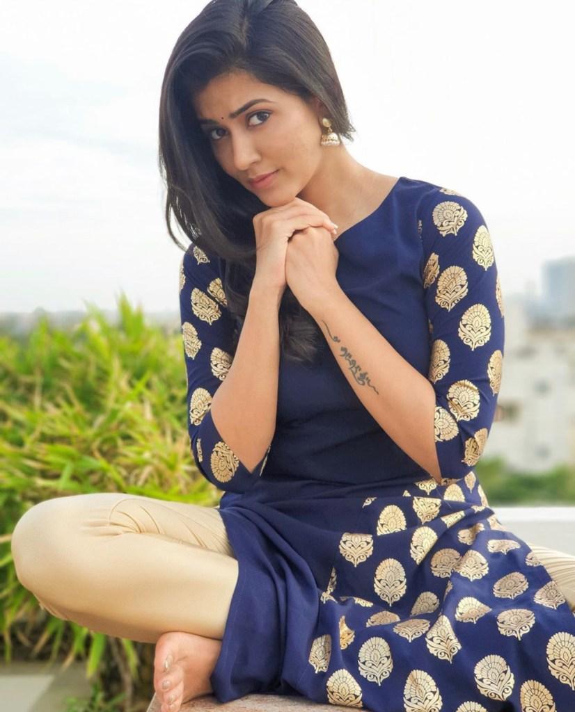 42+ Lovely Photos of Anju Kurian 38