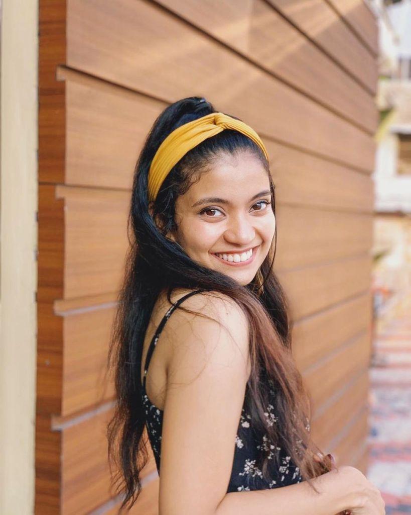 17+ Lovely Photos of Anna Ben 10