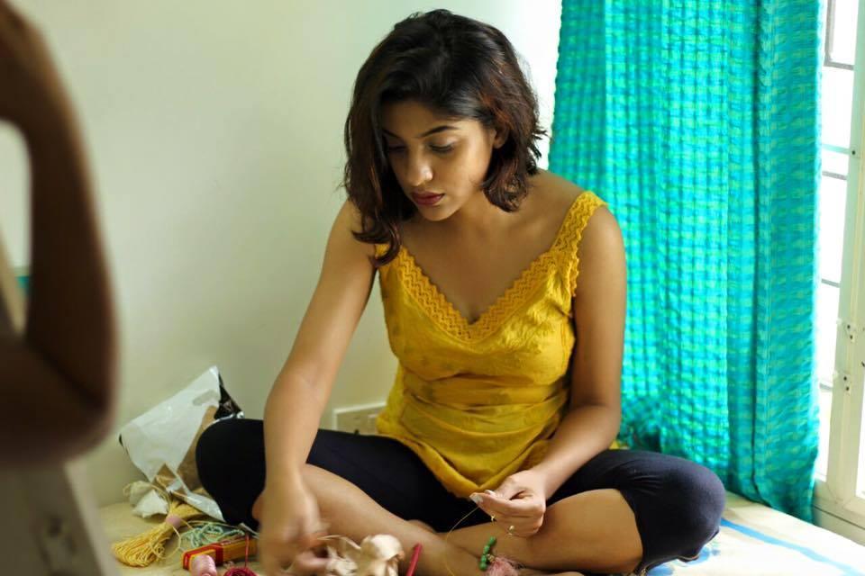 Beautiful Photos of Archana Kavi 6