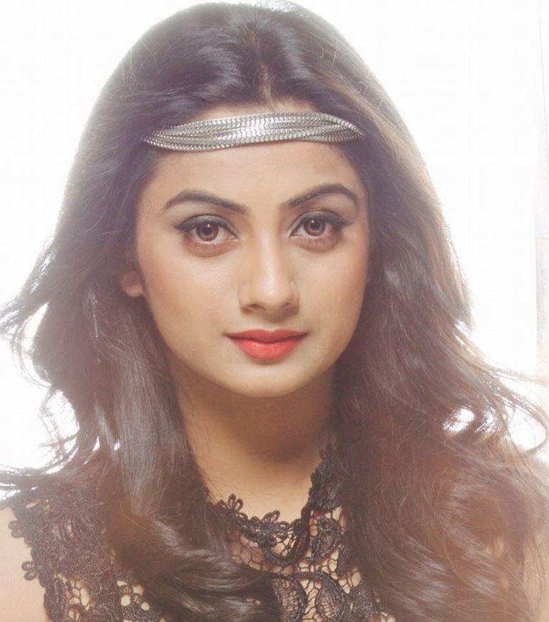 48+ Stunning Photos of Namitha Pramod 27