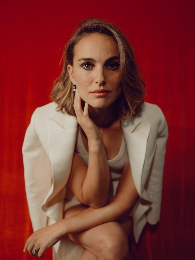 51+ Glamorous Photos of Natalie Portman 48