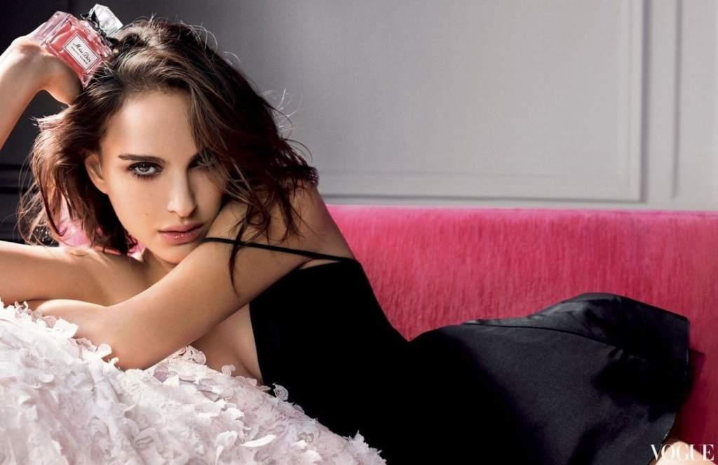 51+ Glamorous Photos of Natalie Portman 22