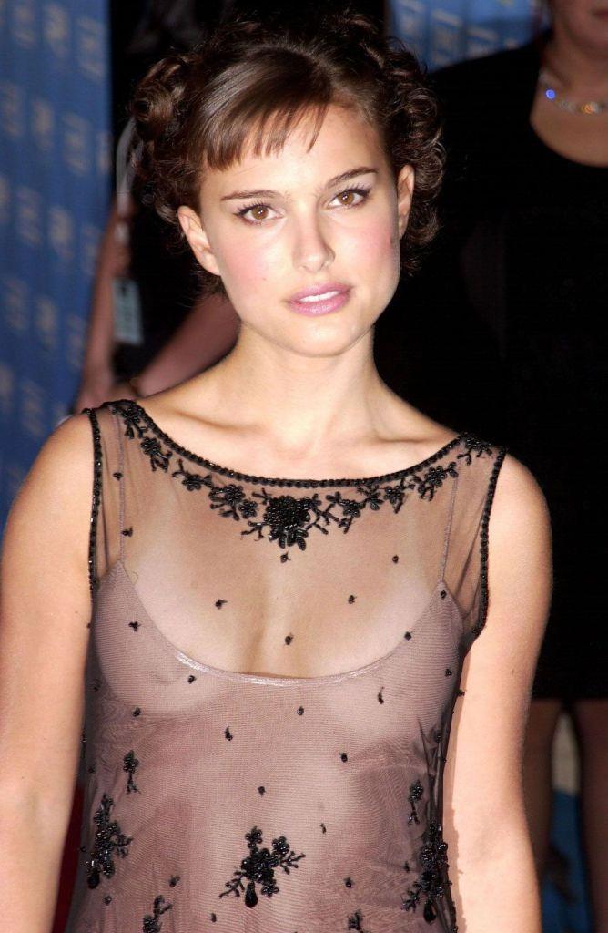 51+ Glamorous Photos of Natalie Portman 70