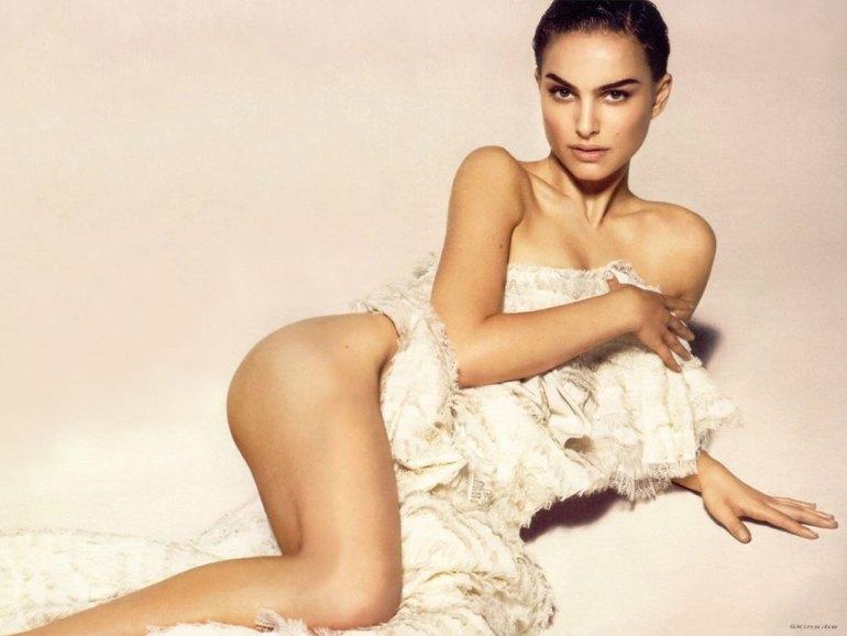 51+ Glamorous Photos of Natalie Portman 72