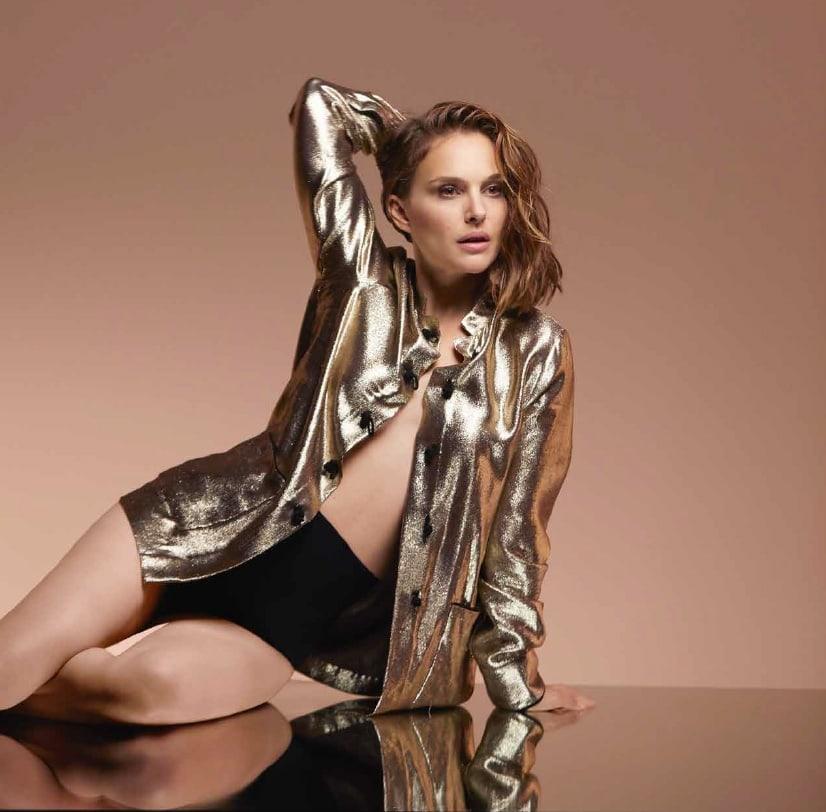 51+ Glamorous Photos of Natalie Portman 5