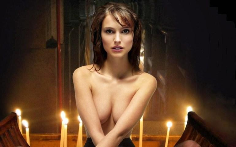 51+ Glamorous Photos of Natalie Portman 77