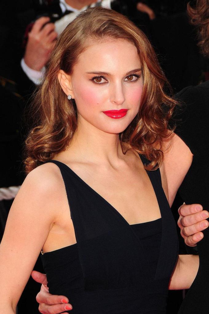 51+ Glamorous Photos of Natalie Portman 87