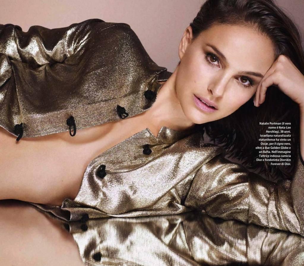 51+ Glamorous Photos of Natalie Portman 8