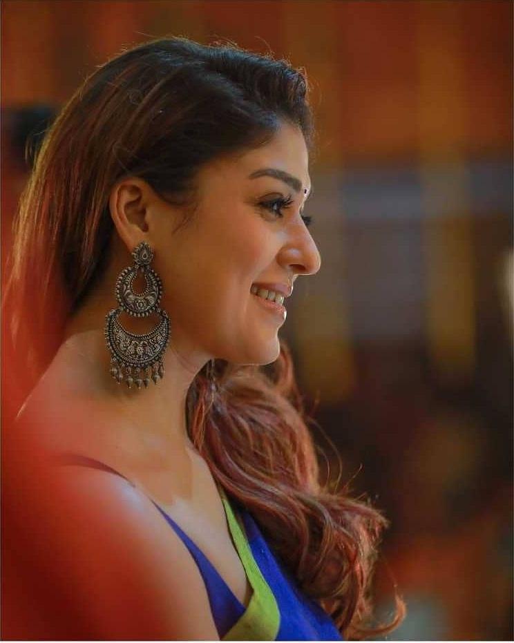 59+ Gorgeous Photos of Nayanthara 99